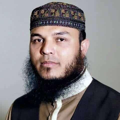 Hafiz Abu Bakar