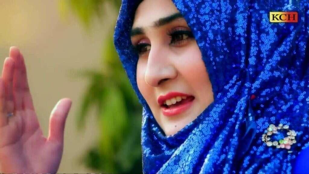 Shumaila Kosar