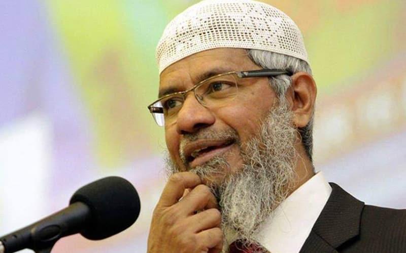 Dr Zakir Naik 2019