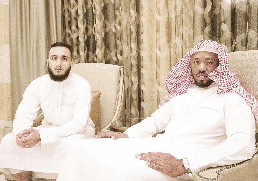 Muslim Belal