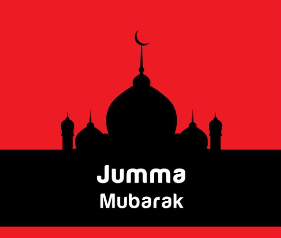 Jomma Mobarak