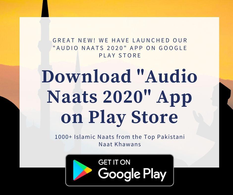 Audio Naats 2020 2