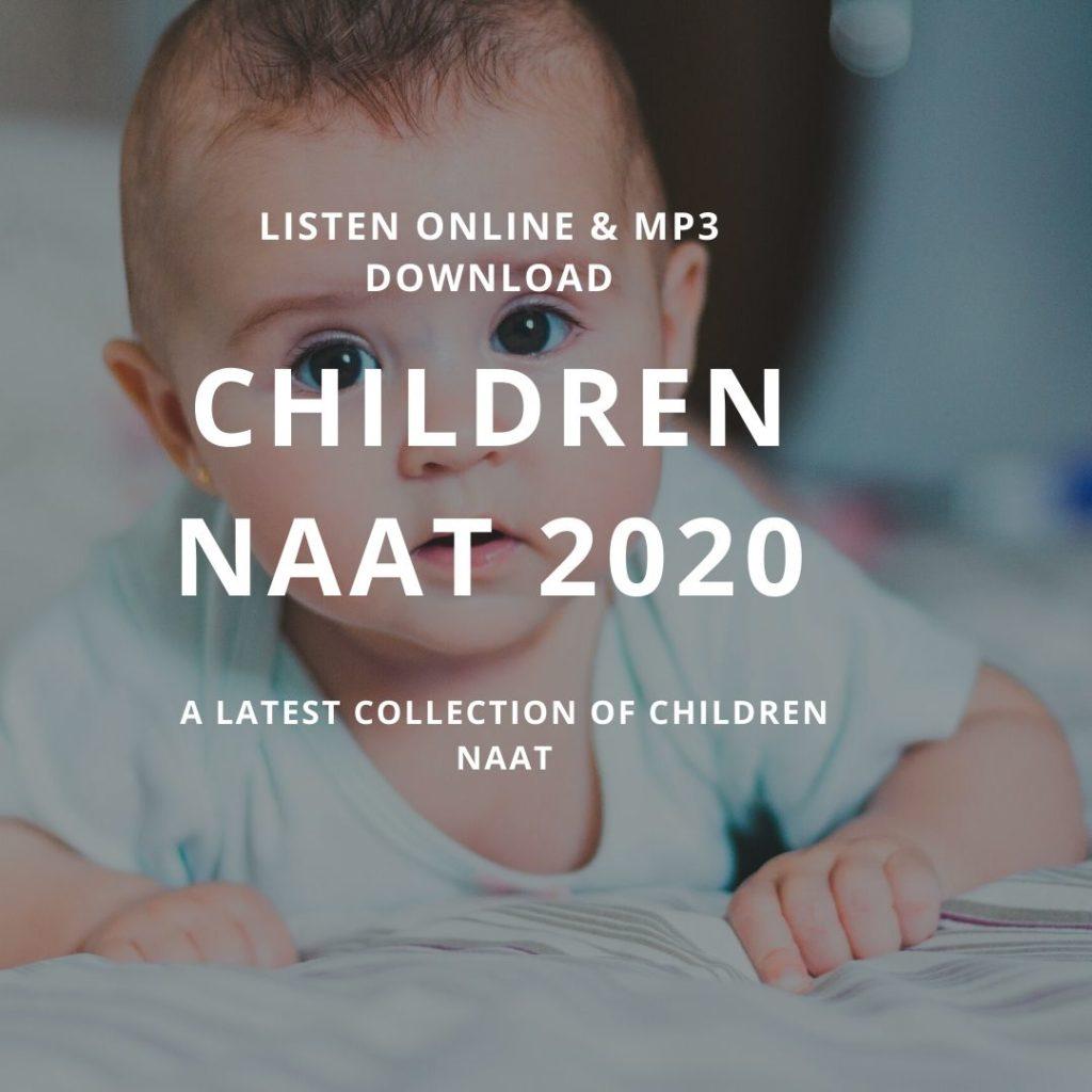 Children Naat